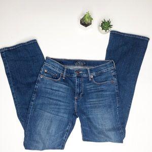 Lucky Brand 27 Blue Boot Cut Jeans